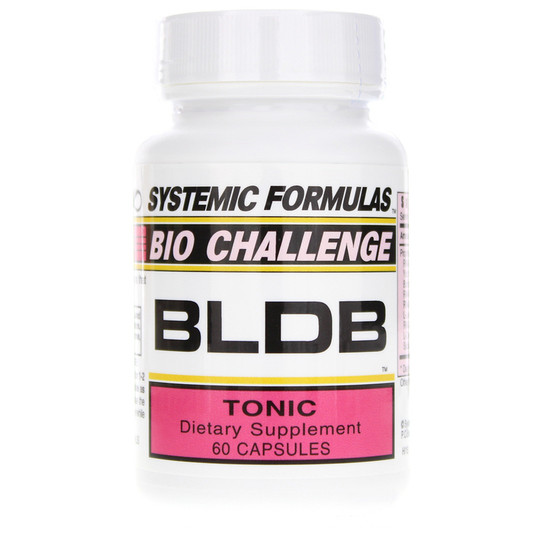 BLDB Tonic
