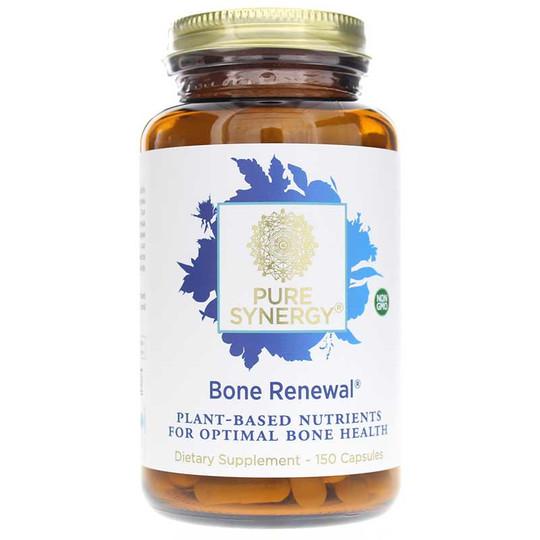 Bone Renewal Capsules