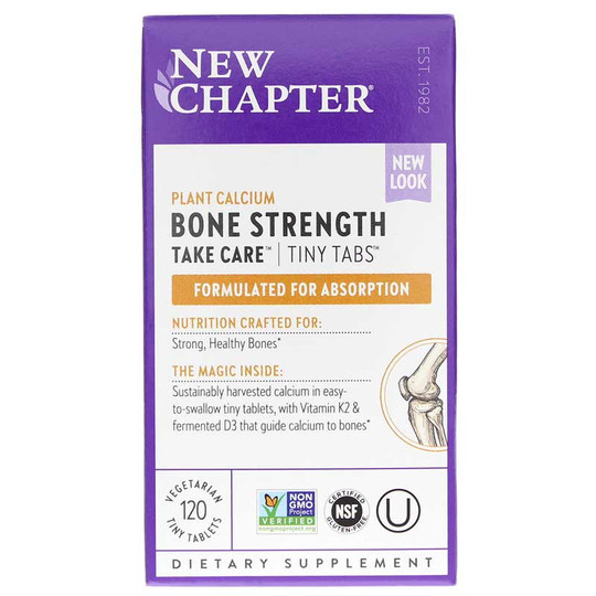 bone-strength-take-care-tiny-tabs-NCH-120-tblts