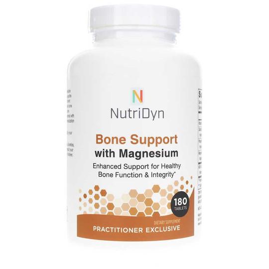 Bone Supoort with Magnesium