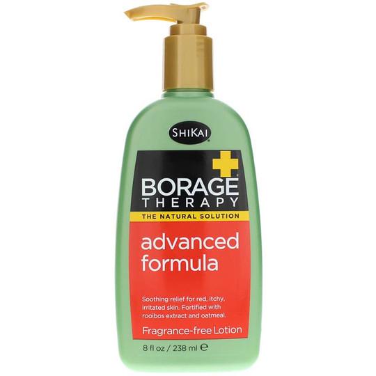Borage Therapy Advanced Formula Lotion