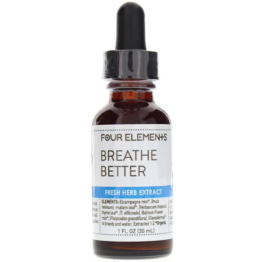 Breathe Better Fresh Herb Extract