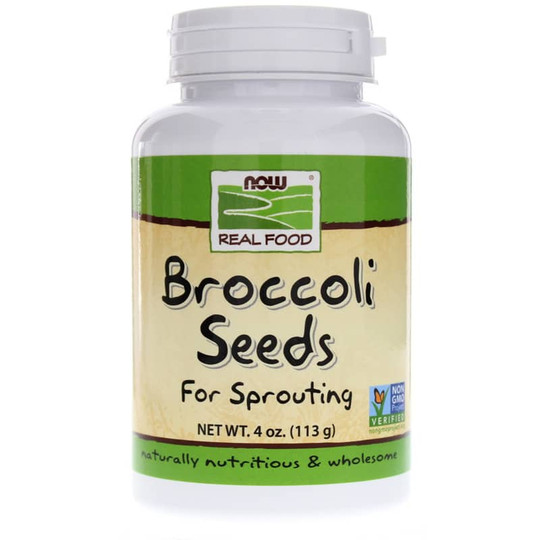 Broccoli Seeds for Sprouting