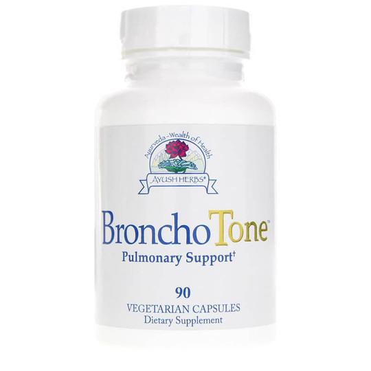 BronchoTone Pulmonary Support