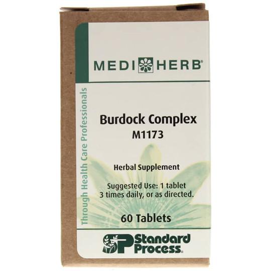 Burdock Complex
