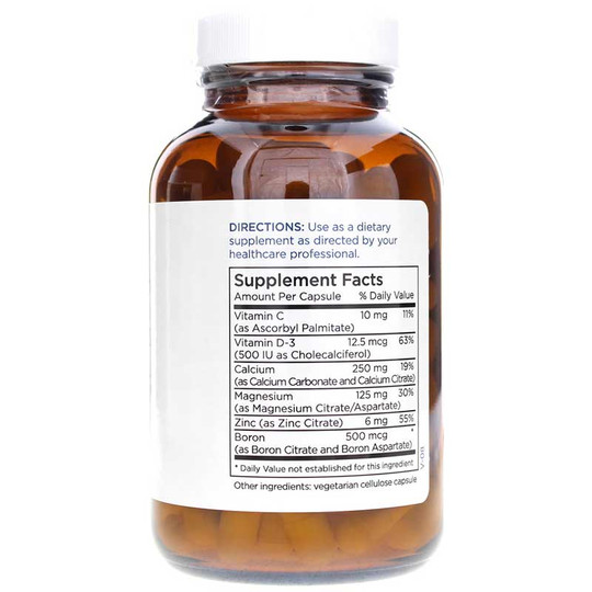 Cal/Mag/Zinc with Vitamin D Plus