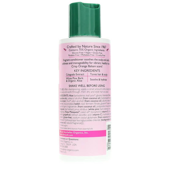 Calaguala Fern Leave-In Conditioner