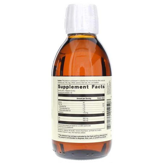 Calamari Omega-3 Liquid