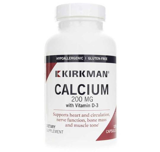 Calcium 200 Mg