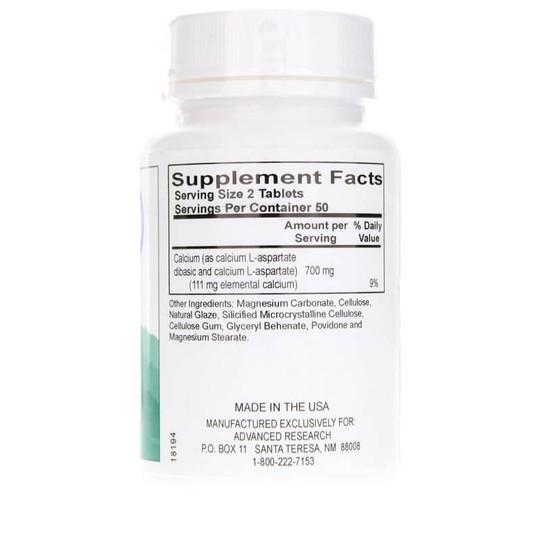 Calcium Aspartate 350 Mg
