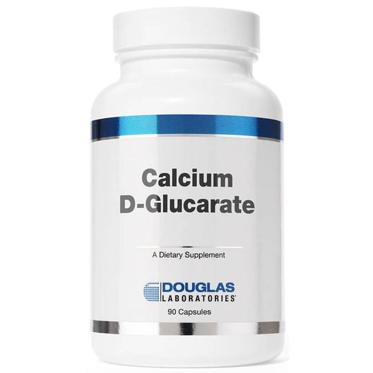 Calcium D-Glucarate 500 Mg