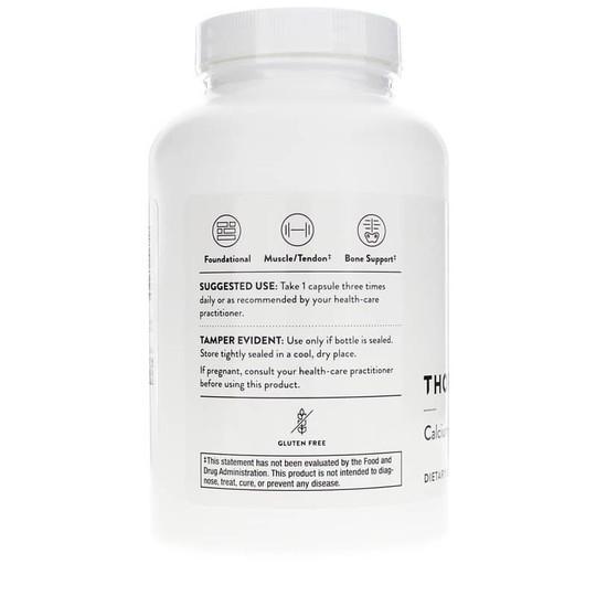 Calcium-Magnesium Malate