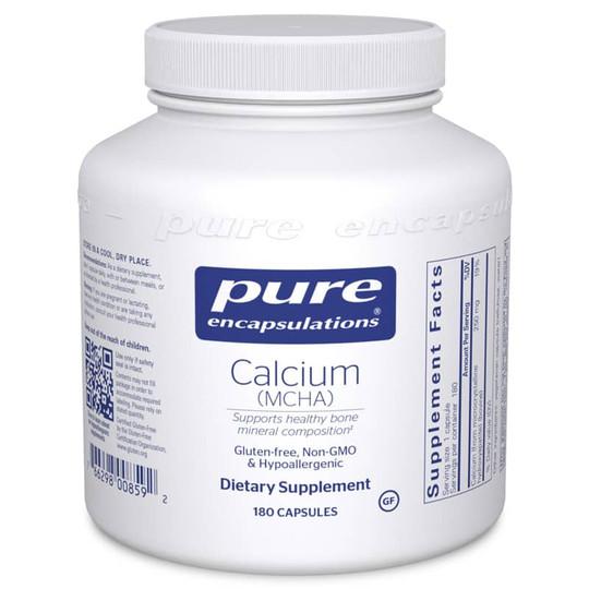 Calcium (MCHA)