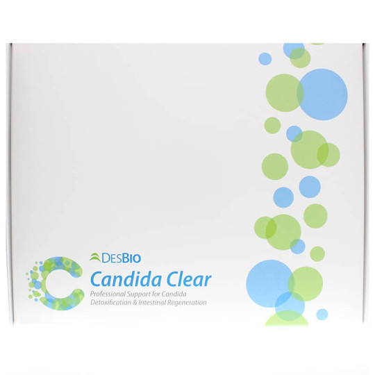 Candida Clear Kit