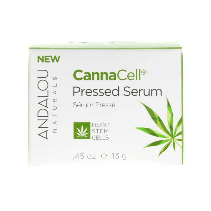 Cannacell pressed serum adn main%2c1