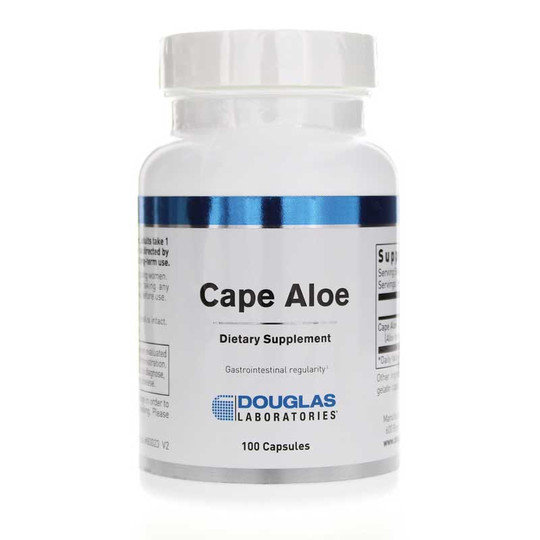 Cape Aloe 250 Mg