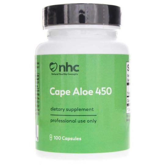 Cape Aloe 450