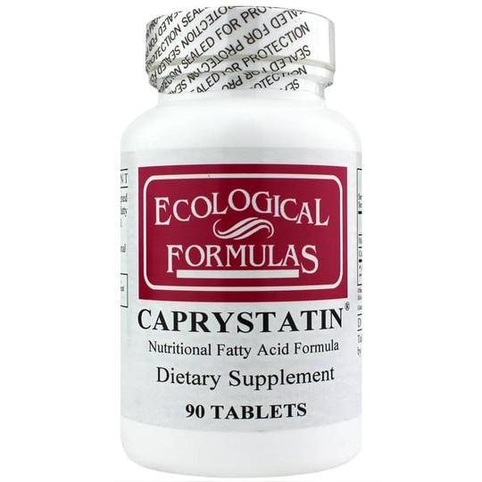 Caprystatin Fatty Acid Formula