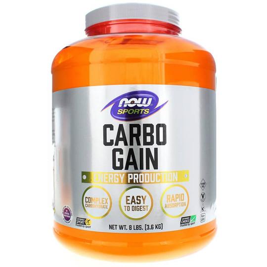 Carbo Gain Powder