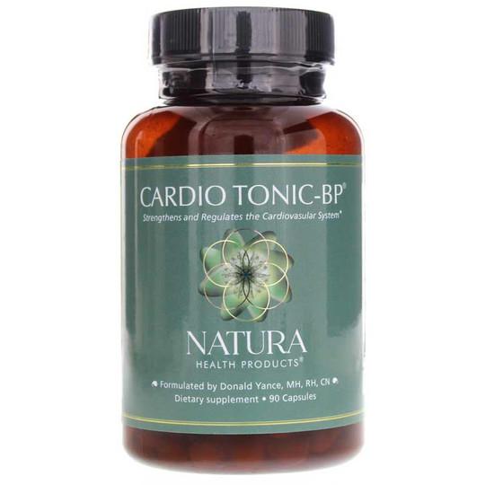 Cardio Tonic-BP
