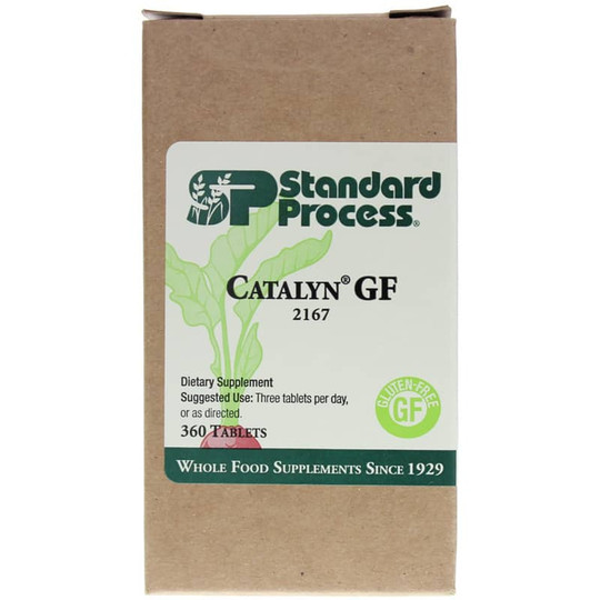 Catalyn GF Gluten Free