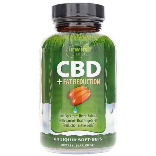 CBD + Fat Reduction