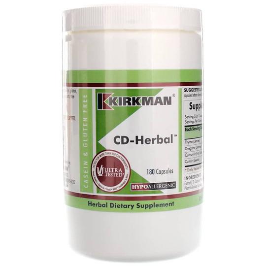 CD-Herbal