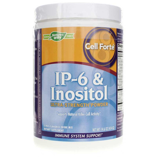 Cell Forte IP-6 & Inositol Powder