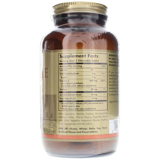 chewable-vitamin-c-500-mg-SLG-orng