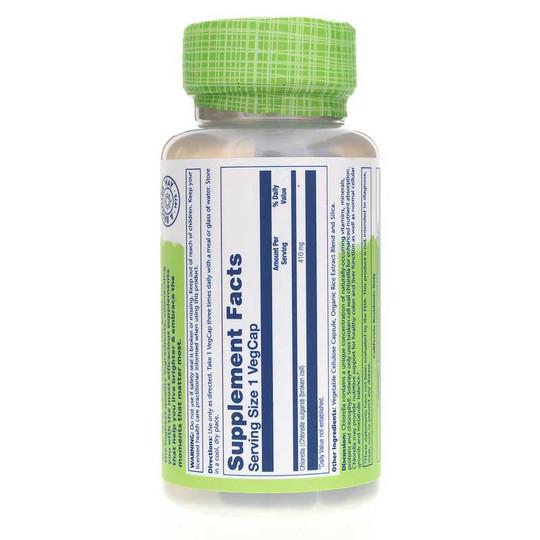 Chlorella 410 Mg