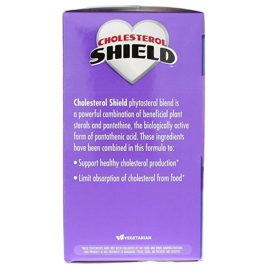 Cholesterol Shield Phytosterol Blend