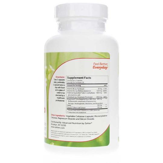 CholestStall Advanced Cholesterol Formula