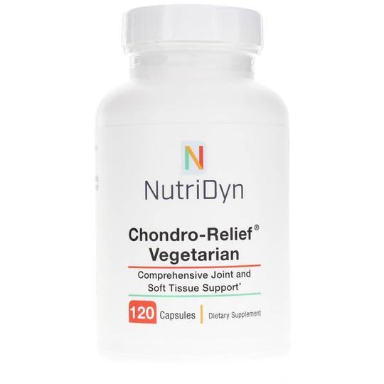 Chondro-Relief Vegetarian