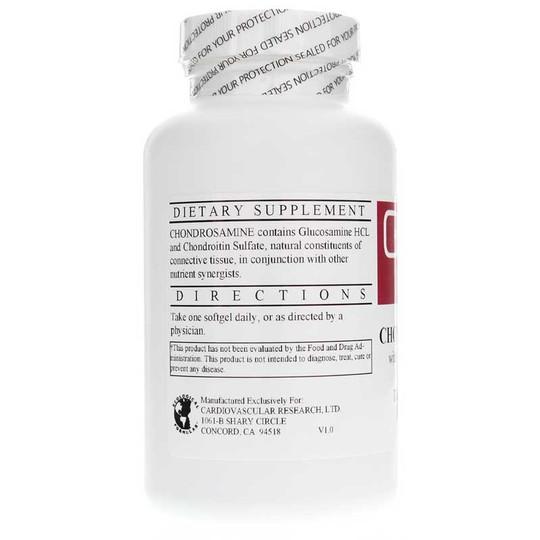 Chondrosamine