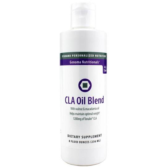 CLA Oil Blend