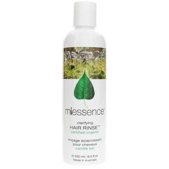 Clarifying Hair Rinse