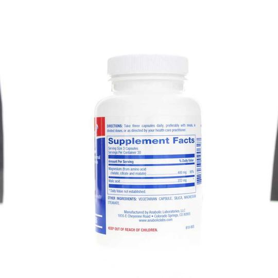 Clinical Magnesium