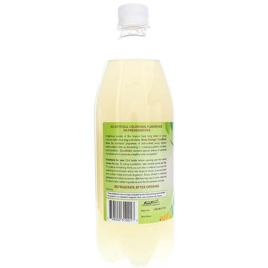 Coco Biotic Probiotic Drink