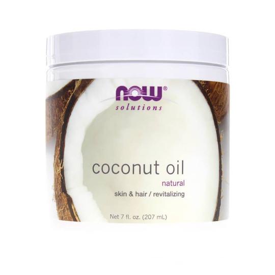 Coconut Oil Natural