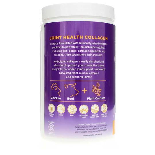Collagen Move