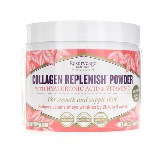 Collagen Replenish Powder