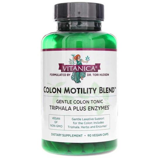 Colon Motility Blend