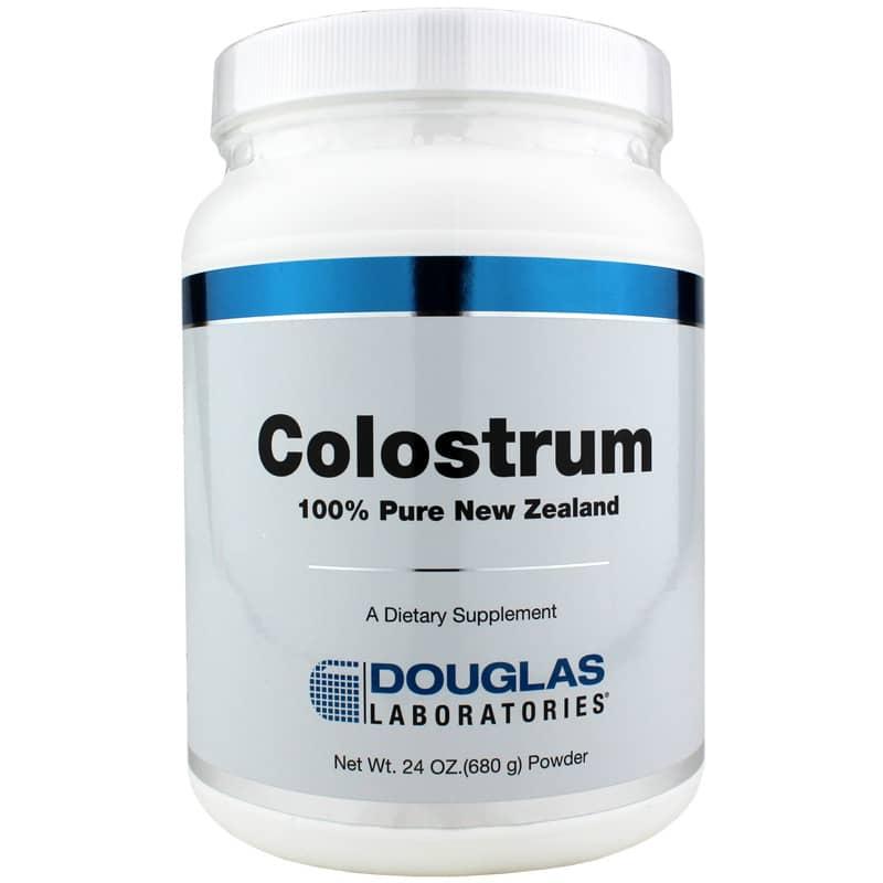Colostrum Powder 100% Pure New Zealand, Douglas Laboratories