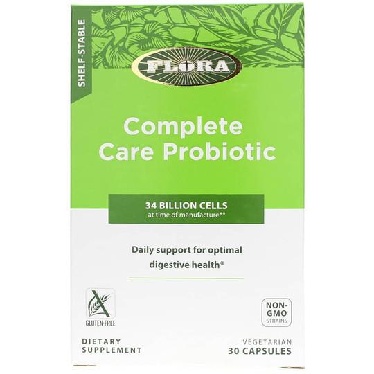 Complete Care Probiotic Shelf-Stable 34 Billion Cells