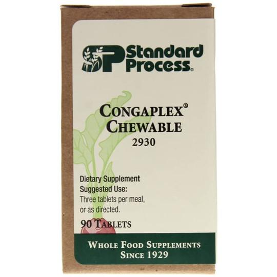 Congaplex Chewable