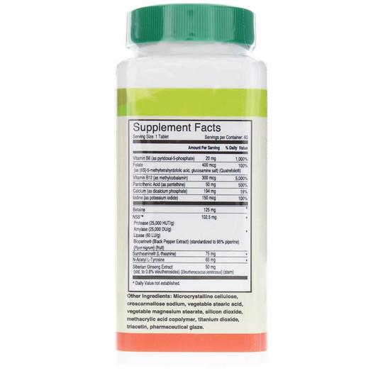 Contegra HPA-T Balancing Formula