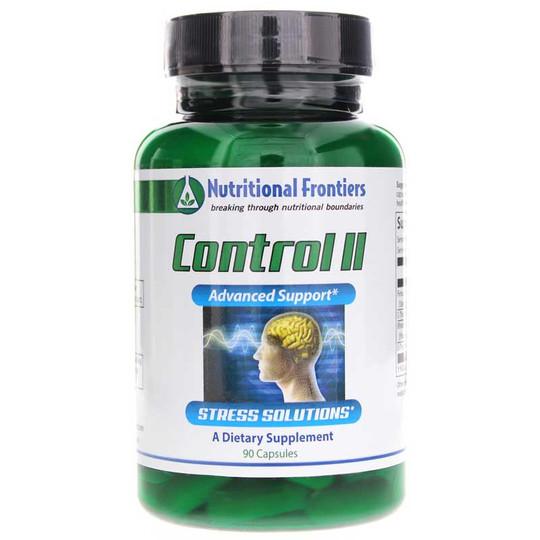 Control II Stress Solutions