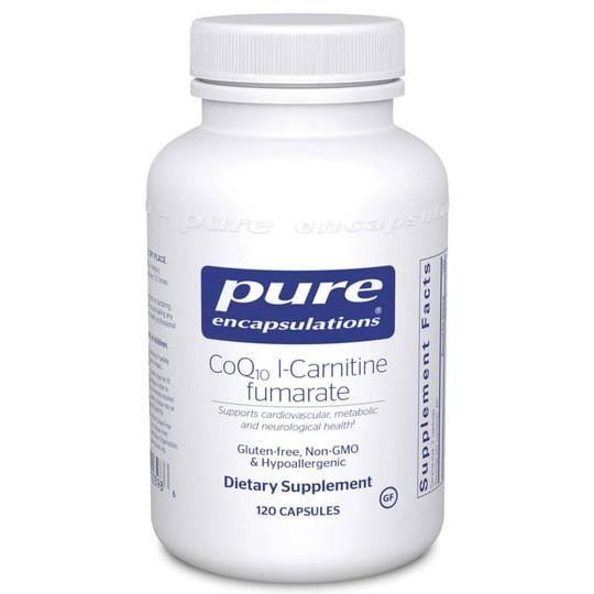 CoQ10 l-Carnitine Fumarate