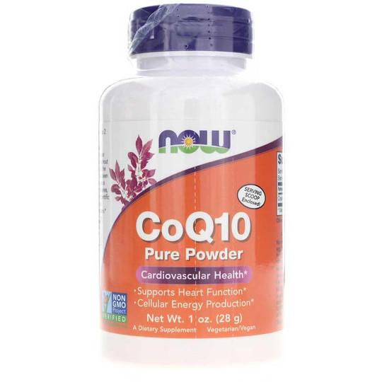 CoQ10 Pure Powder