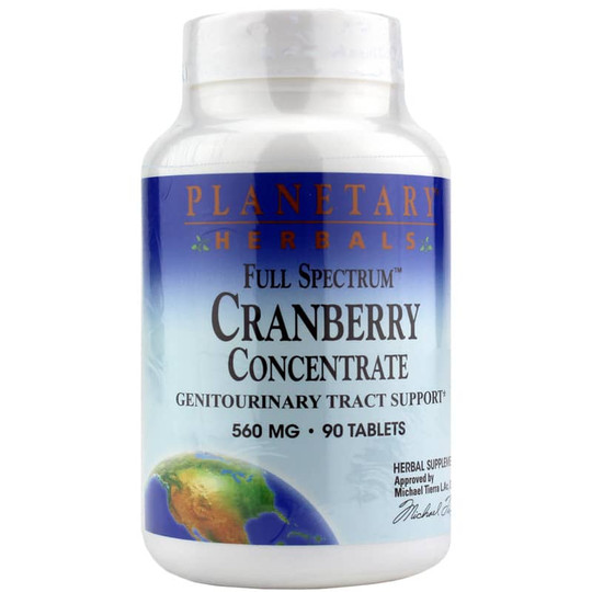 cranberry-concentrate-560-mg-full-spectrum-PLH-90-tblts
